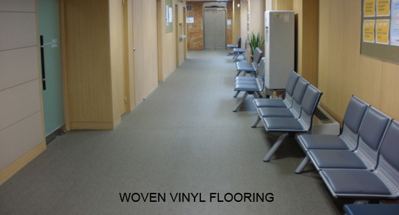Woven Vinyl Flooring Suppliers